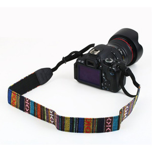 Vintage Camera Shoulder Neck Strap