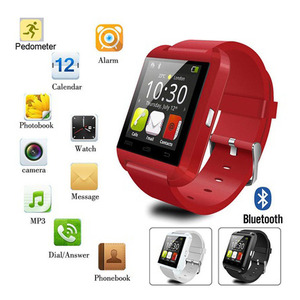 Bluetooth smart wrist watch/ Phone mate for Smartphone