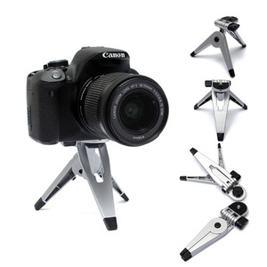 Mini Flexible Photography Desk Tripod